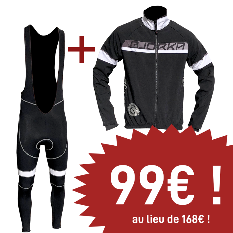 Pack Hiver GALIBIER