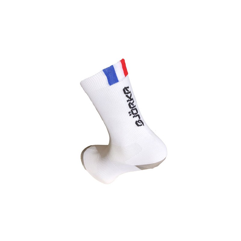Pack 3 Chaussettes - Blanc