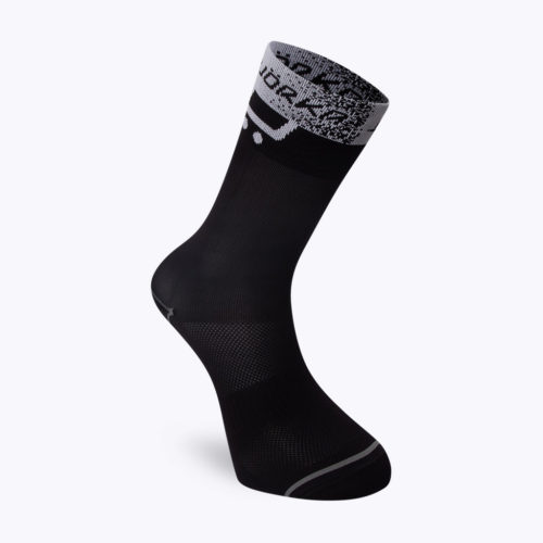 Bjorka Team Cycling Socks black